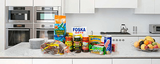 Grocery Shopping Online Jamaica | Grocery Delivery