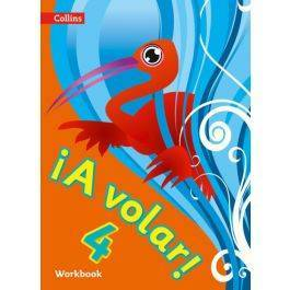 A Volar Workbook Level 4