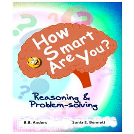 How Smart Are You? Reasoning & Problem-solving
