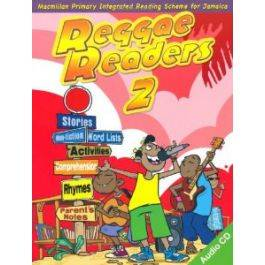 Reggae Readers 2 (Audio CD)