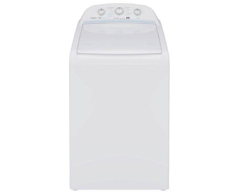Whirlpool 16kg Top Load Washing Machine
