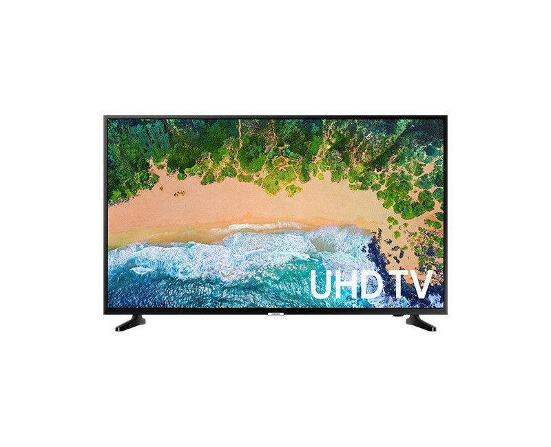 "Samsung 55"" 4K UHD HDR Smart LED TV 2018"