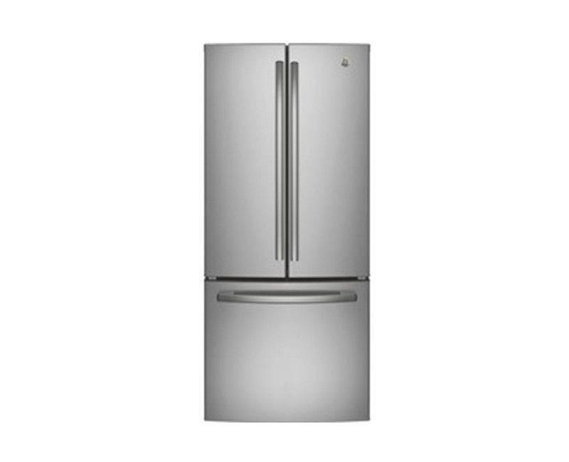 G.E. 21 Cu.ft. French Door Refrigerator