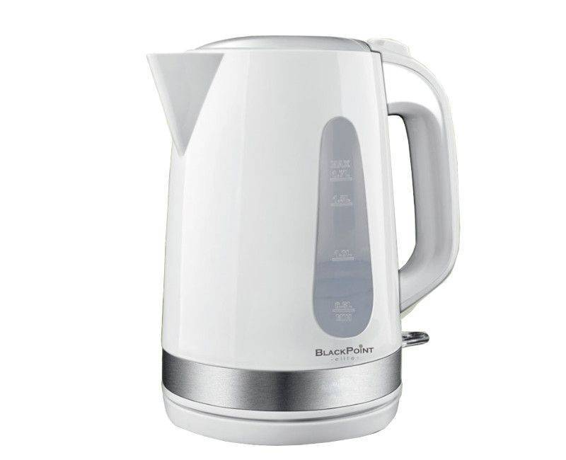 Blackpoint High Quality Electric Kettle