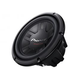 """TS-W261D4 10"""" Champion Series Sub-woofer with Dual 4 Ohm Voice Coil"""