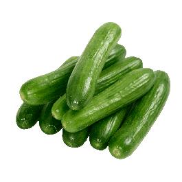 Local Cucumber Per kg
