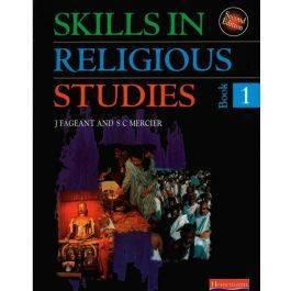Skills in Religious Studies Book 1