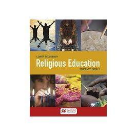 Religious Education Student's Book 3