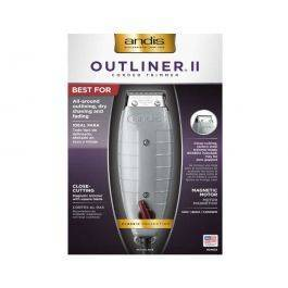Andis Outliner II 04603