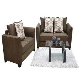 The Kingston 2 Piece Sofa Set
