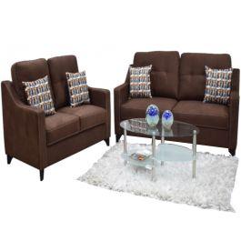 The Libson 2 Piece Sofa Set