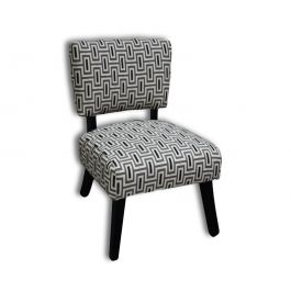 The Trafalgar 2 Single Seater Chair Set
