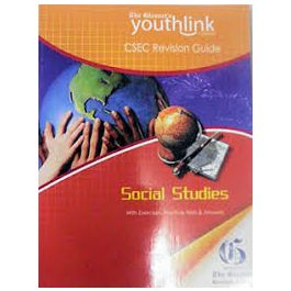 Gleaner Youthlink CSEC Revision Guides: Social Studies