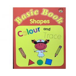 Sugar Bee Basic Book Shapes