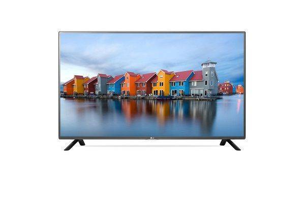 LG 32LF595B 32-Inch Smart LED TV