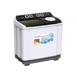 BP16.8TTW-AIRDRY Blackpoint 17kg Twin Tub Washing Machine Air-Dry