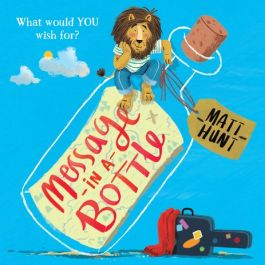 Message in a Bottle by Matt Hunt