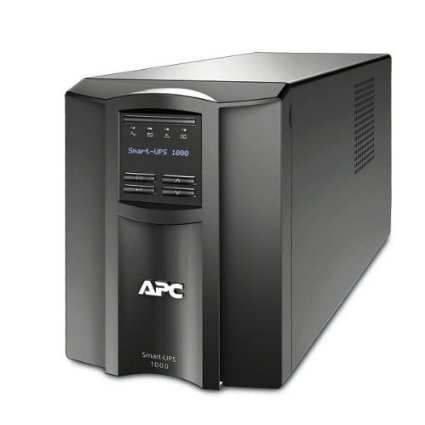 APC BackUps RS 1000VA LCD 120V AVR