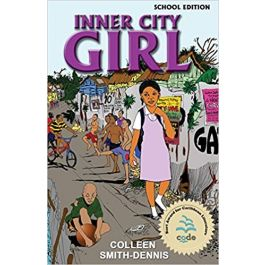 Inner City Girl: School Edition