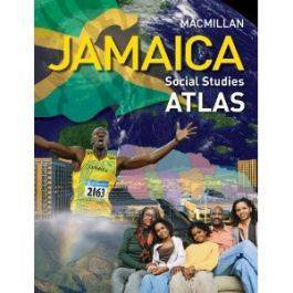 Macmillan Jamaica Social Studies Atlas