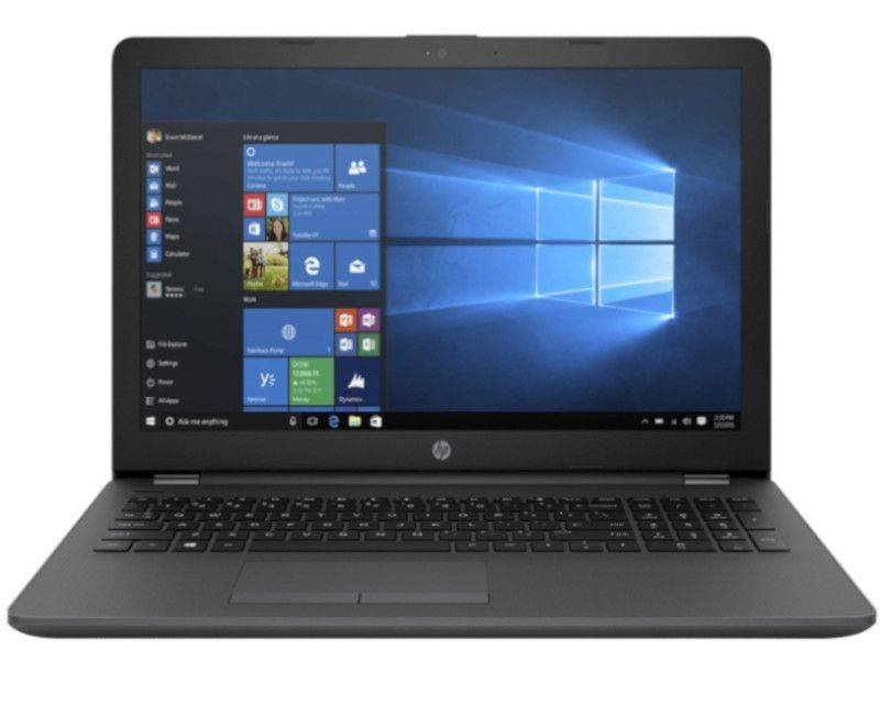 "HP Notebook 15"" LED intel Core i3 7020"