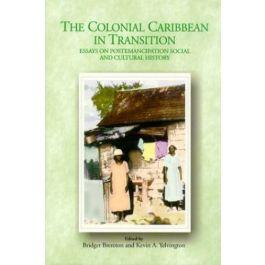 Colonial Carib In Transit