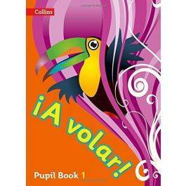 A Volar Pupil Book Level 1