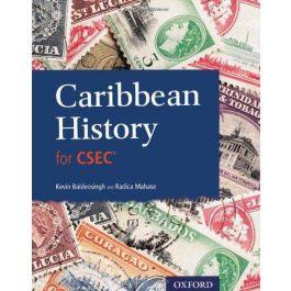 Caribbean History for CSEC by Oxford University Press
