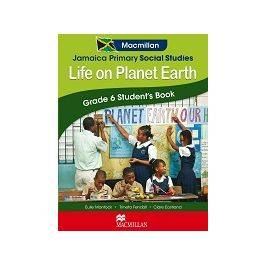 Jamaica Primary Social Studies  Life on Planet Earth