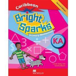Bright Sparks Second Edition KA Student's Book