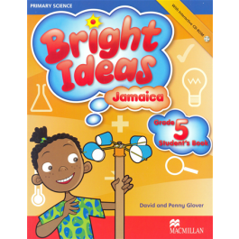 Bright Ideas for Jamaica: Student's Pack Grade 5 Macmillan Primary Books