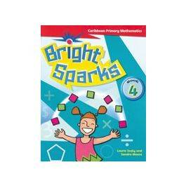 Bright Sparks Primary Mathematics Student's Book 4