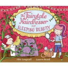 Fairytale Hairdresser Sleeping