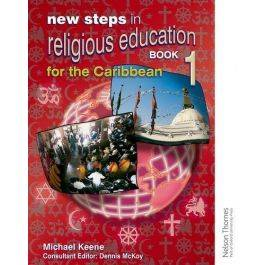 New Steps in Religious Education for Caribbean Book 1