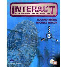 Interact with IT Book 3