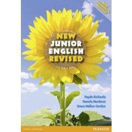 New Junior English Revised