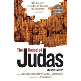 The Gospel Of Judas 2nd Edition