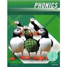 Modern Curriculum Press(MCP) Phonics Level C