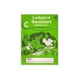 Ladybird Sunstart WB C