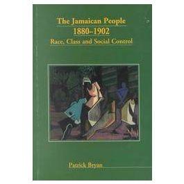 Jamaican People 1880-1902