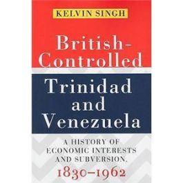 British-Controlled Trinidad