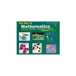 Way to Maths Workbook 1