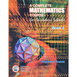 A Complete Mathematics Course for Secondary Schools Book Two
