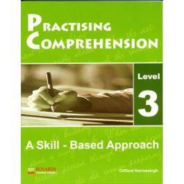 Practising Comprehension Level 3