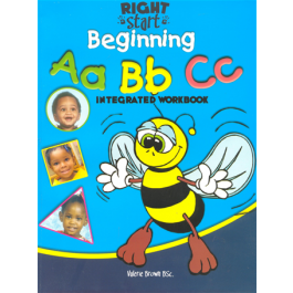 Right Start Begin ABC Integrated WorkBook