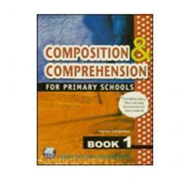 Composition & Comprehension Book 1