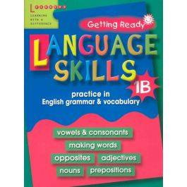 Getting Ready Lang Skill 1B