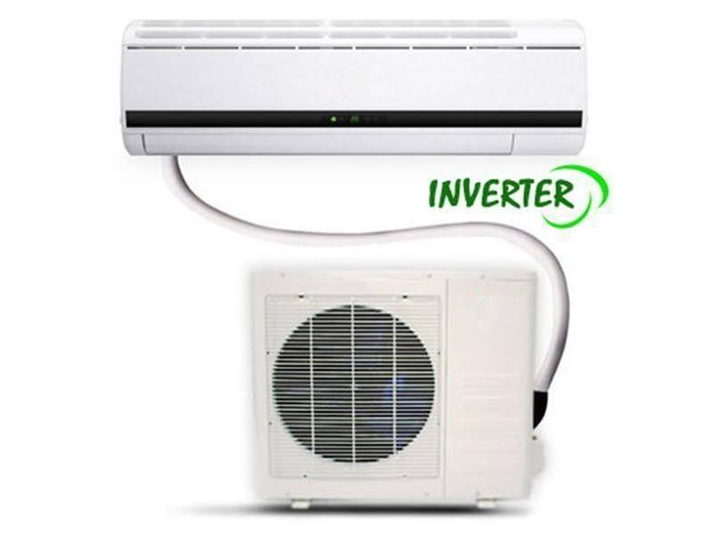 Windy Air Conditioner Inverter 24000btu