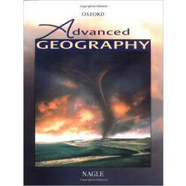 Oxford Advanced Geography by Garrett Nagle