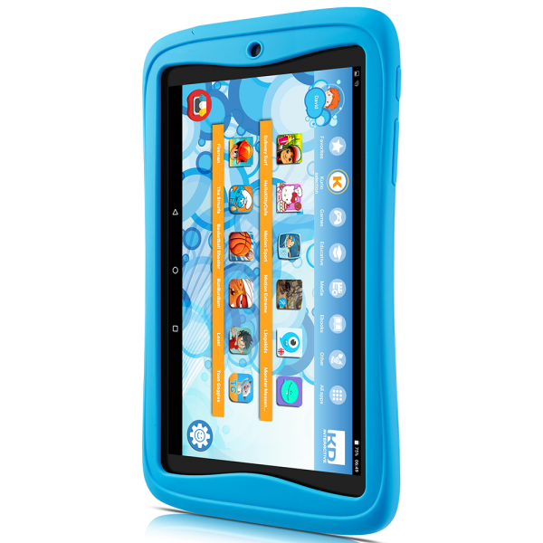 Alcatel A3 7'' Kids Tablet
